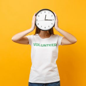 How to Track Volunteer Hours
