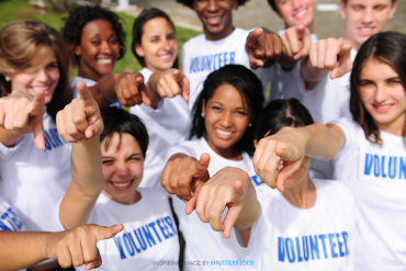 VolunteerCrowd Together Affiliate Program
